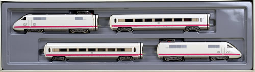 Consignment 3371 - Marklin 3371 - BR 410 ICE Experimental Train set