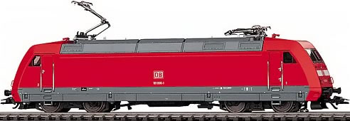 Consignment 34374 - Roco 34374 German Electric Locomotive 101 of the DB
