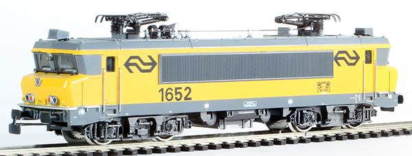 Consignment 3526 - Marklin 3526 Electric Locomotive Class BR1600