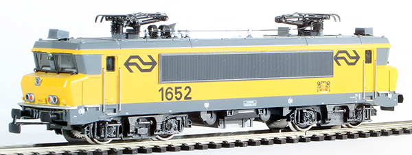 Consignment 3526 - Marklin 3526 Electric Locomotive Class BR1600