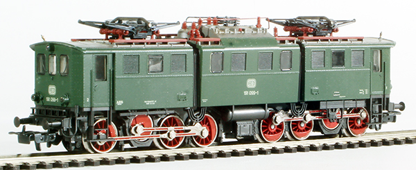 Consignment 3629 - Marklin 3629 German Electric Locomotive BR 191 of the DB