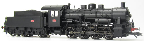 Consignment 37552 - Marklin Freight Loco w/tender Cl 040