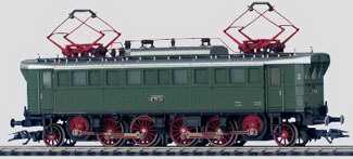 Consignment 37750 - Marklin 37750 Electric Loco CL E75
