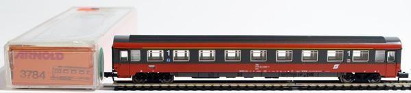Consignment 3784 - Arnold 3784 1st Class Passenger Coach