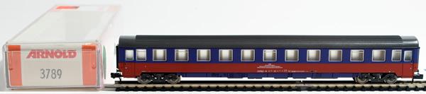 Consignment 3789 - Arnold 3789 Passenger Coach