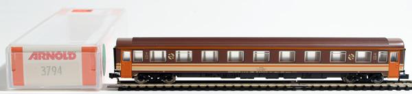 Consignment 3794 - Arnold 3794 1st Class Passenger Coach
