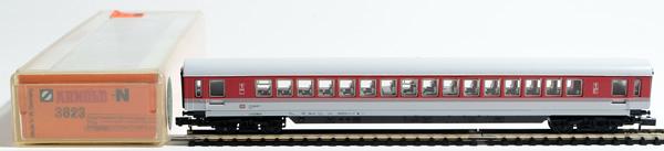 Consignment 3823 - Arnold 3823 1st Class Passenger Coach