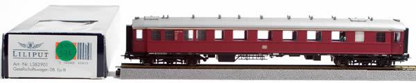 Consignment 382901 - Liliput 382901 Passenger Coach
