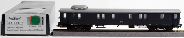 Consignment 383901 - Liliput 383901 Baggage Coach