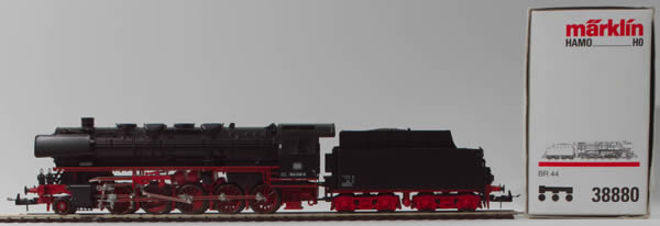 Consignment 38880 - German Steam Locomotive Br 044 of the DB