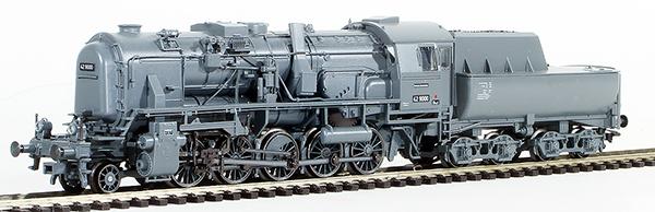 Consignment 39160 - Marklin 39160 BR 42 Steam Locomotive
