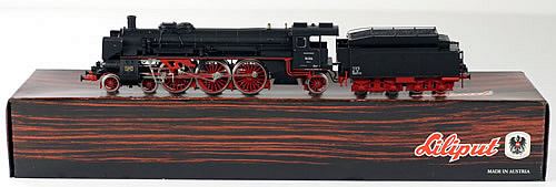 Consignment 4003 - Liliput 4003 DB Class 18 Steam Loco