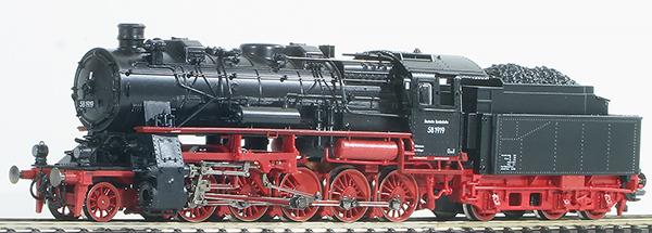 Consignment 43326 - Roco 43326 German Steam Locomotive BR 58