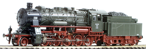 Consignment 43328 - Roco 43328 Steam Locomotive with Tender