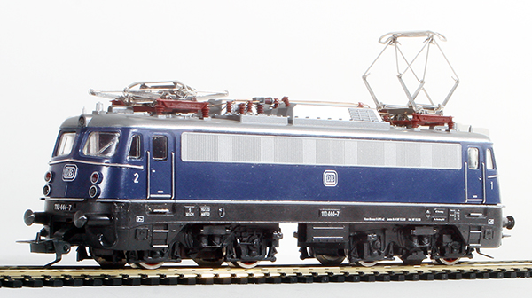 Consignment 4335 - Fleischmann 4335 Electric Locomotive Class E 10.1 of the DB
