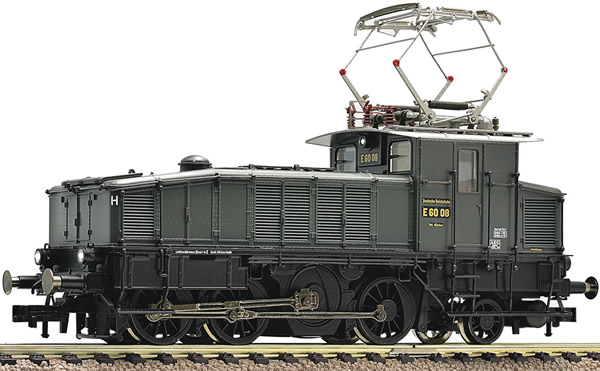 Consignment 436001 - Fleischmann 436001 German Electric Locomotive E60 of the DRG