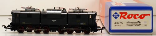 Consignment 43775 - Roco 43775 Electric Locomotive of the DRG