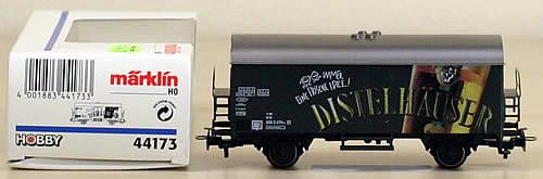 Consignment 44173 - Marklin 44173 Distelhause Beer Car