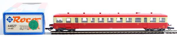Consignment 44627 - Roco 44627 1st / 2nd Class Passenger Coach