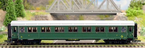 Consignment 44708 - Roco 44708 1/2 class Express Coach