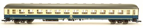 Consignment 44746 - Roco 44746 Passenger Car 2nd Class