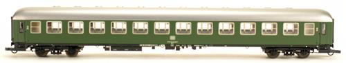 Consignment 44752 - Roco 44752 Express Train 2nd Class Passenger Coach