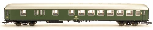 Consignment 44755 - Roco 44755 Passenger Car 2nd Class