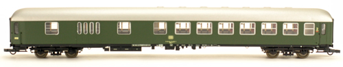 Consignment 44755 - Roco 44755 Passenger Car 2nd Class