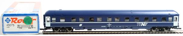 Consignment 45075 - Roco 45075 Sleeping Coach TEN