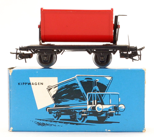 Consignment 4513 - Marklin 4513 Tipping Truck