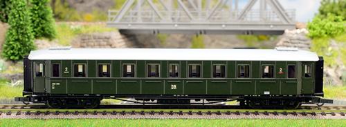 Consignment 45498 - Roco 45498 German DDR Coach