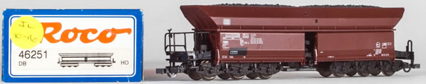 Consignment 46251 - Roco 46251 Ballast Wagon