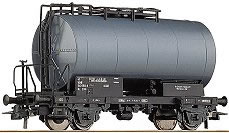 Consignment 47091 - Roco 47091 Drinking Water Tank Car