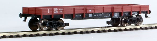 Consignment 5281 - Fleischmann 5281 Low Sided Wagon of the DB
