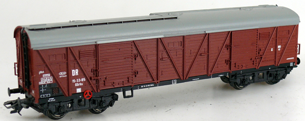 Consignment 54050 - Piko 54050 Freight Wagon GGrhs