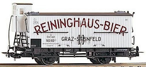 Consignment 54893 - Piko 54893 Beer Car Reininghaus