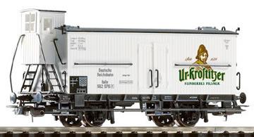 Consignment 54947 - Piko 54947 Beer Car Ur-Krostitzer