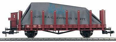 Consignment 58493 - Marklin 2001 1 GAUGE MUSEUM CAR
