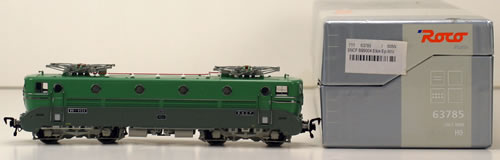 Consignment 63785 - Roco 63785 Electric Locomotive BB-9004 of the SNCF