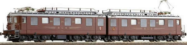 Consignment 63880 - Roco 63880 Swiss Double Electric Locomotive Ae 8/8 of the BLS
