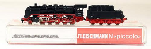 Consignment 7180 - Fleischmann 7180 DRG Class 50