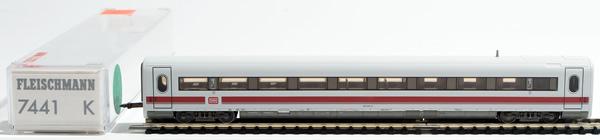 Consignment 7441 - Fleischmann 7441 1st Class Passenger Coach