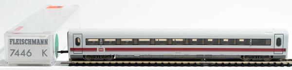 Consignment 7446 - Fleischmann 7446 2nd Class Passenger Coach