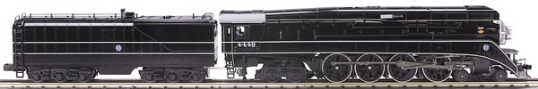 Consignment 80-3118-1 - MTH USA Steam Locomotive 4-8-4 4449 GS-4 of the BNSF