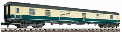 Consignment 8190 - Fleischmann 8190 Baggage coach, type Dms.905