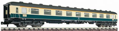 Consignment 8191 - Fleischmann 8191 IC/EC compartment coach 1st class, type Am.203