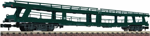 Consignment 829505 - Fleischmann 829505 Autotransporter green