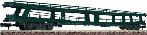 Consignment 829505 - Fleischmann 829505 Autotransporter green