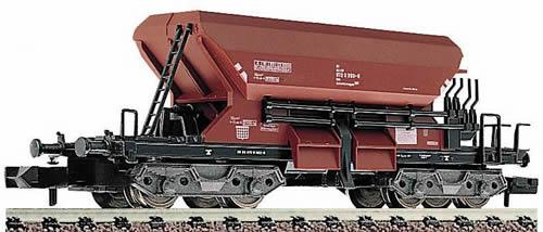 Consignment 8525 - Fleischmann 8525 Self unloading hopper wagon Talbot of the DB, type 267