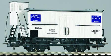 Consignment 95937 - Piko 95937 Beer Car BIERRA ITALIA